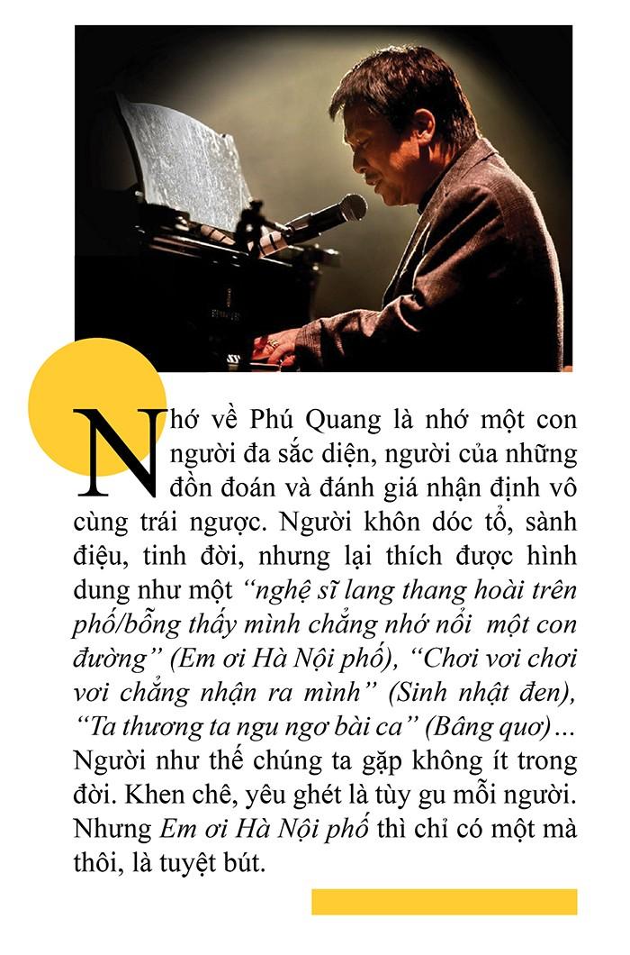 Phú Quang - Cháy lên tia lửa mặt trời ảnh 5