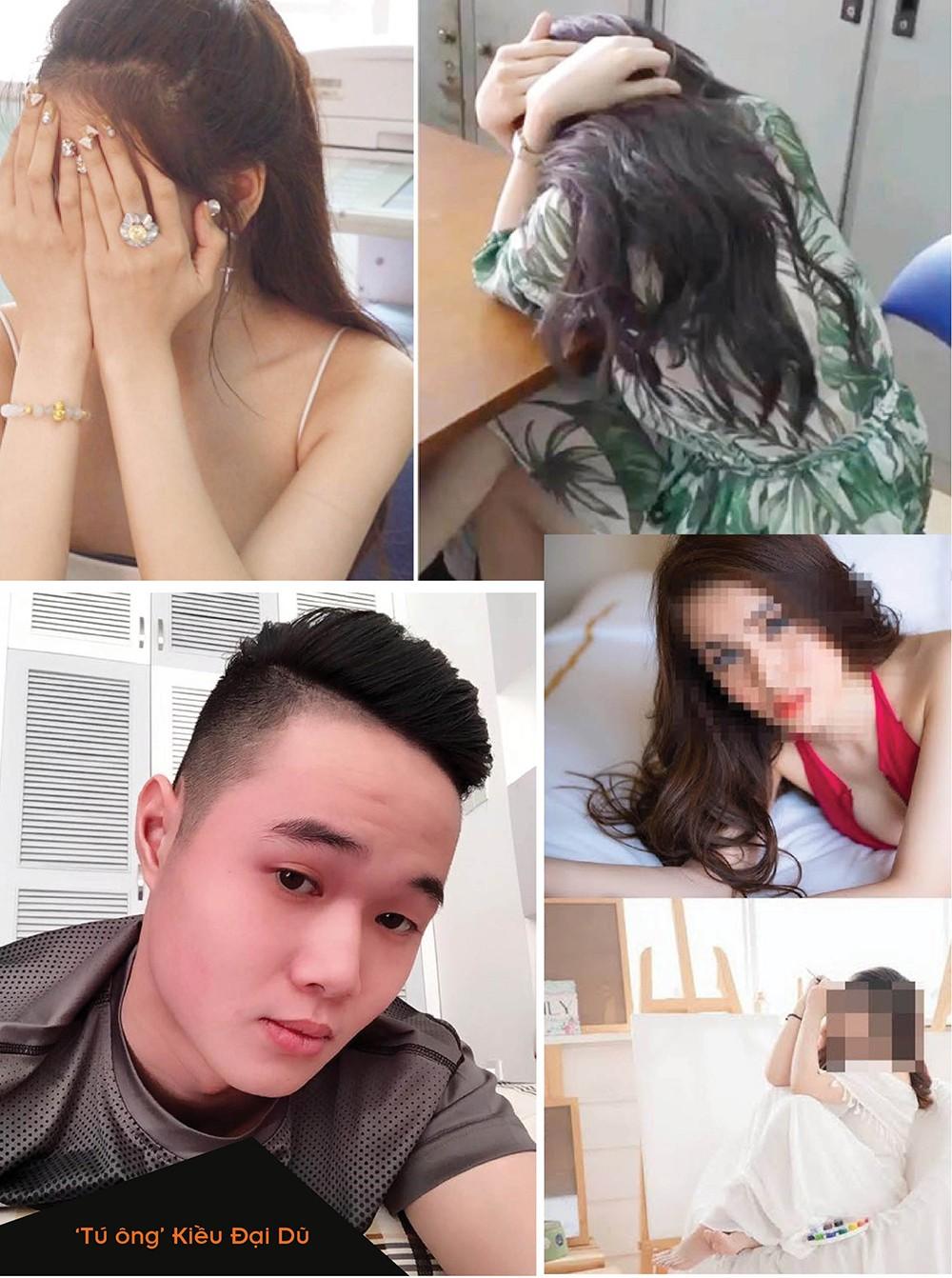Điểm mặt những đường dây người mẫu, hoa khôi bán dâm nghìn USD ảnh 4