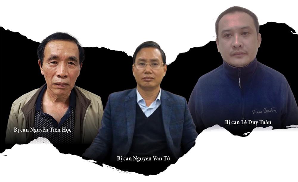 Nhật Cường: Từ vụ buôn lậu, rửa tiền… đến vụ chiếm đoạt tài liệu mật ảnh 4