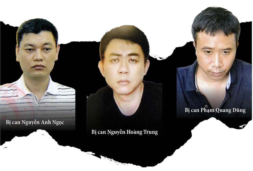 Nhật Cường: Từ vụ buôn lậu, rửa tiền… đến vụ chiếm đoạt tài liệu mật ảnh 7