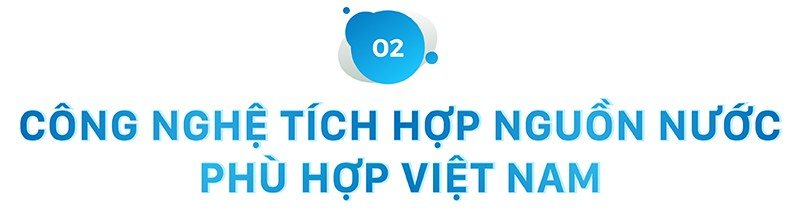Máy lọc nước ion kiềm mang nước tốt cho sức khỏe người Việt ảnh 4