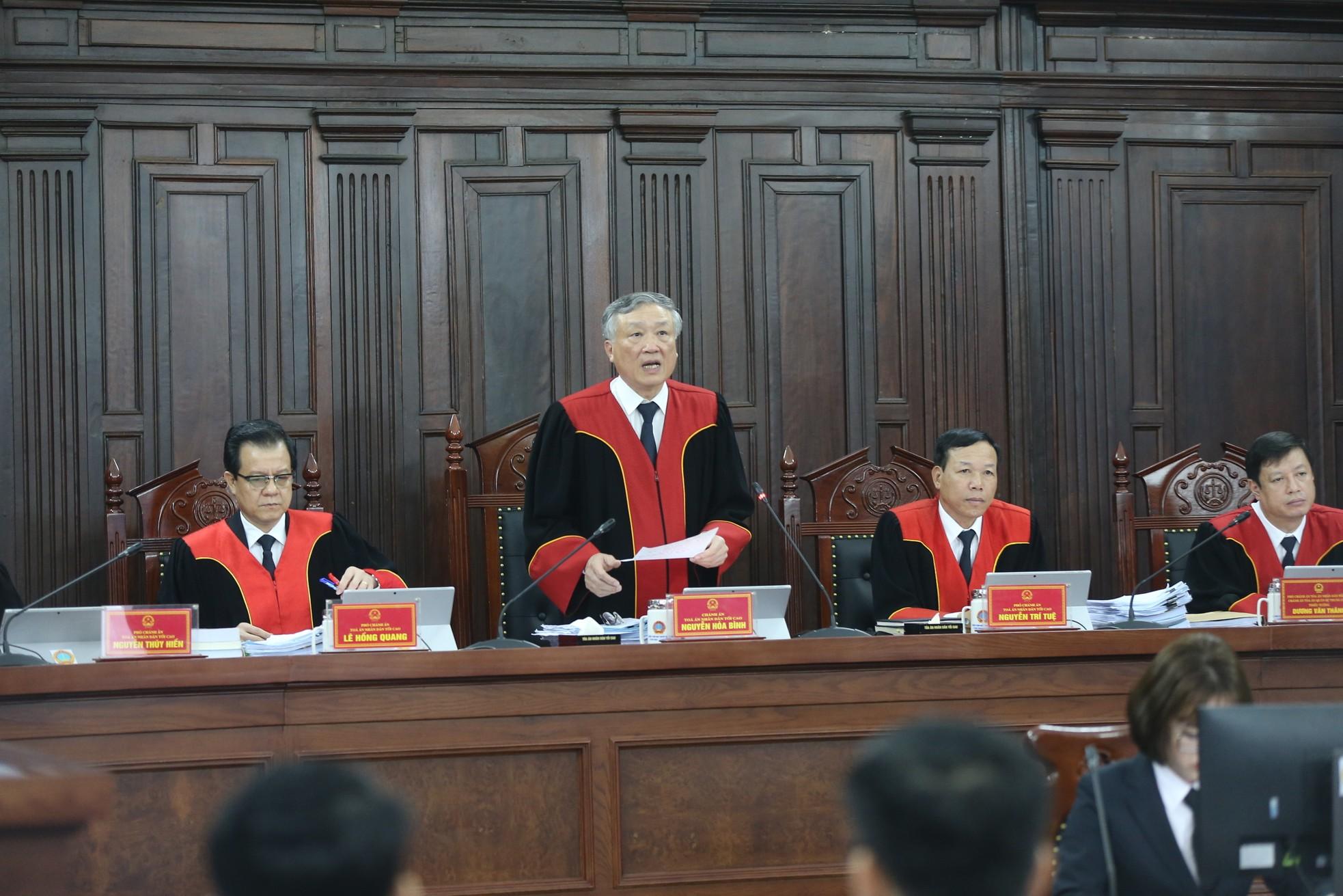 Vụ án tử tù Hồ Duy Hải: Hồi hộp chờ kết quả giám đốc thẩm ảnh 12