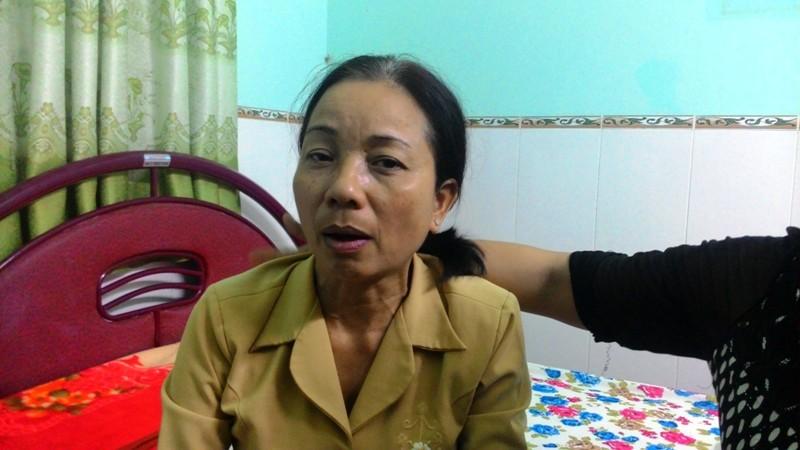 Vụ án tử tù Hồ Duy Hải: Hồi hộp chờ kết quả giám đốc thẩm ảnh 8