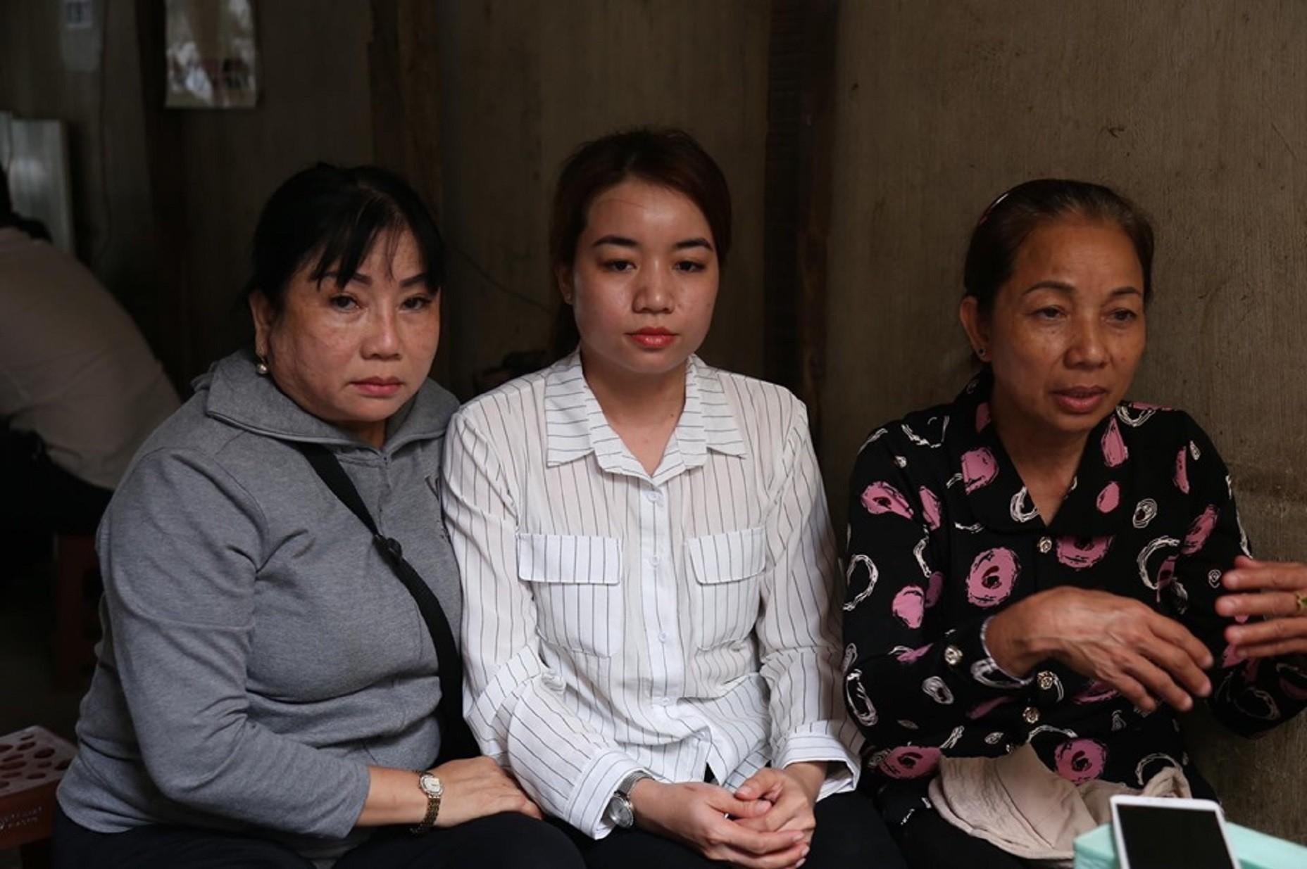 Vụ án tử tù Hồ Duy Hải: Hồi hộp chờ kết quả giám đốc thẩm ảnh 15