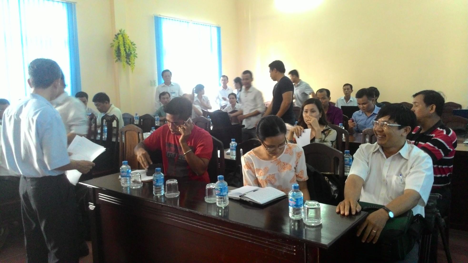 Vụ án tử tù Hồ Duy Hải: Hồi hộp chờ kết quả giám đốc thẩm ảnh 7