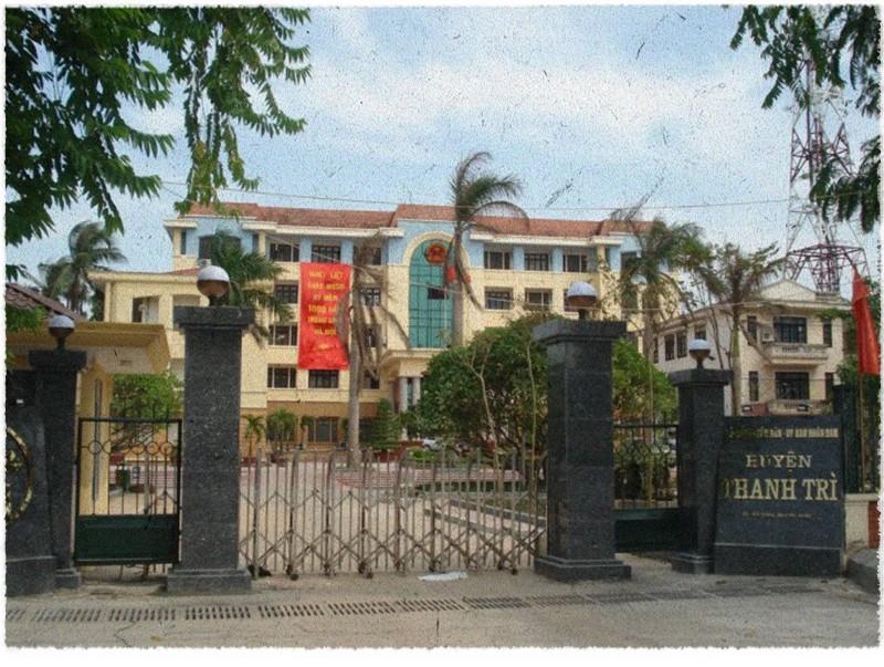 Loạt lãnh đạo quận, huyện Hà Nội sai phạm vì đất đai, xây dựng ảnh 11
