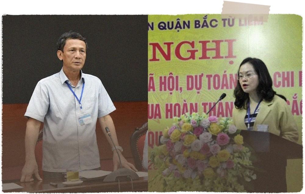 Loạt lãnh đạo quận, huyện Hà Nội sai phạm vì đất đai, xây dựng ảnh 13