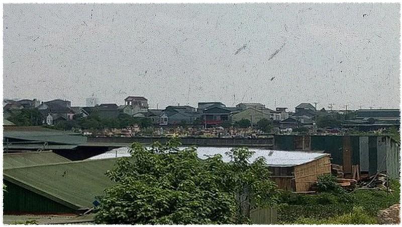 Loạt lãnh đạo quận, huyện Hà Nội sai phạm vì đất đai, xây dựng ảnh 16