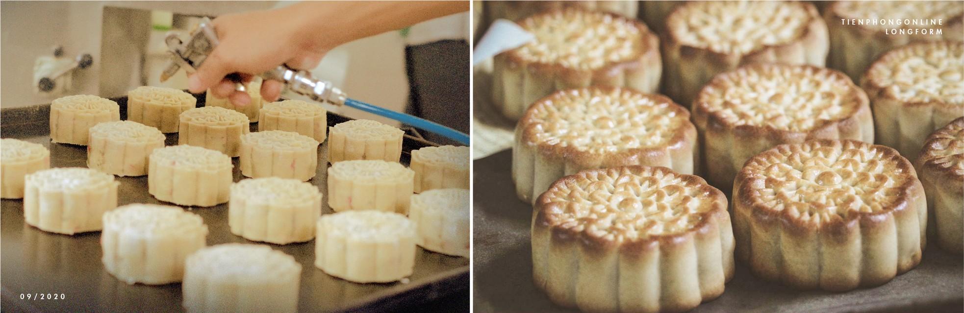 Đi tìm hương vị của bánh trung thu cổ truyền tại làng nghề hơn 100 năm tuổi ảnh 12