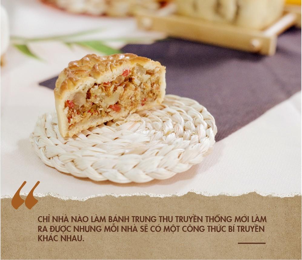 Đi tìm hương vị của bánh trung thu cổ truyền tại làng nghề hơn 100 năm tuổi ảnh 7