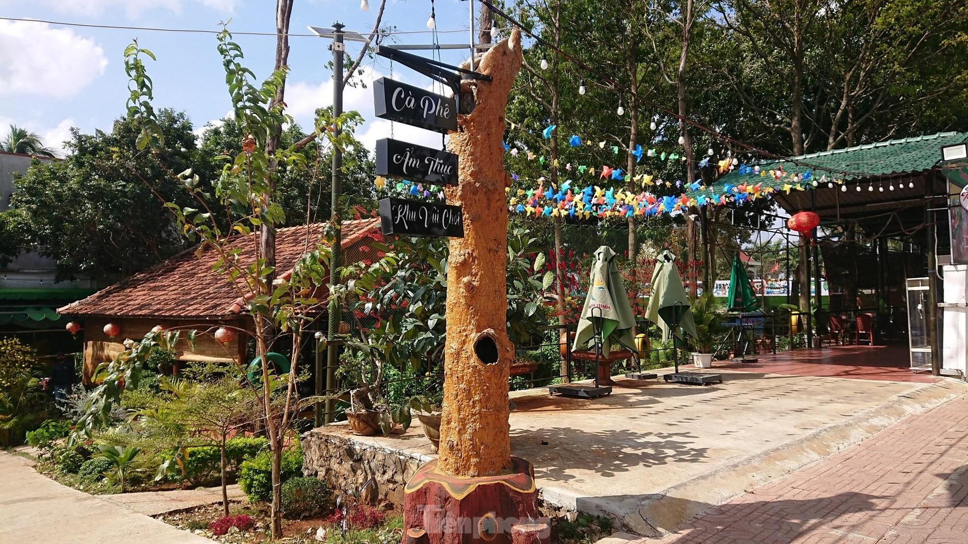 Cận cảnh hàng loạt đất công cho thuê trái phép ở Đắk Lắk ảnh 11