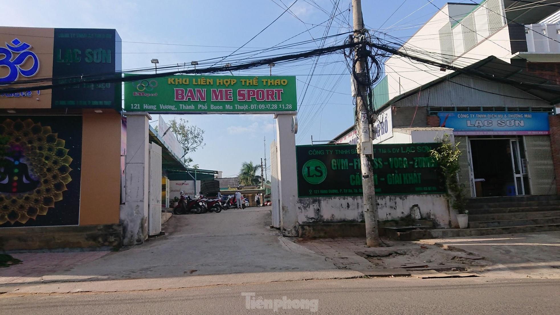 Cận cảnh hàng loạt đất công cho thuê trái phép ở Đắk Lắk ảnh 12