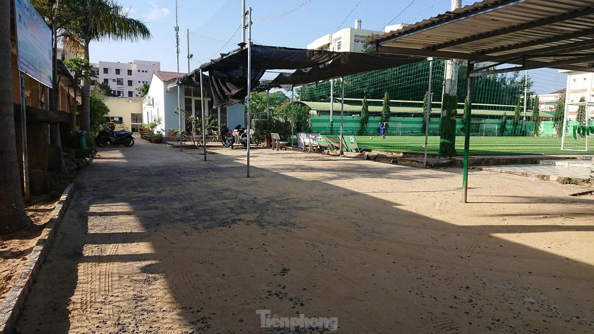 Cận cảnh hàng loạt đất công cho thuê trái phép ở Đắk Lắk ảnh 4