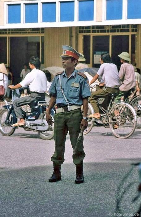 Hình ảnh độc về Hà Nội năm 1991 qua ống kính người Đức ảnh 8
