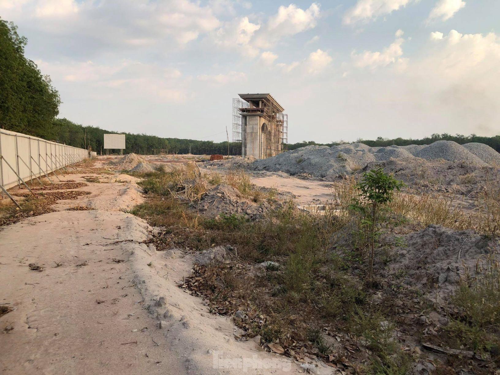 Đại dự án BĐS ở Bình Dương bị xử lý vì xây dựng không phép ảnh 5