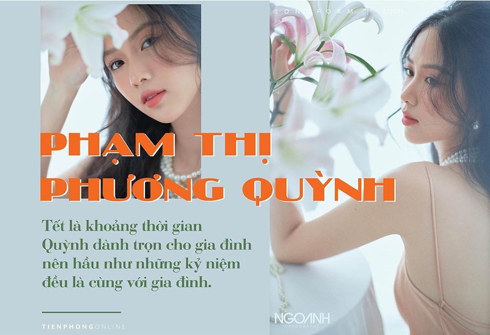 Cô gái có làn da đẹp nhất HHVN 2020: Không phải người đẹp nào cũng là 'bình hoa di động' ảnh 2