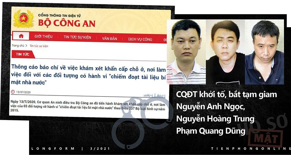 Cựu Chủ tịch Hà Nội Nguyễn Đức Chung giữ vai trò gì trong 2 vụ án? ảnh 2