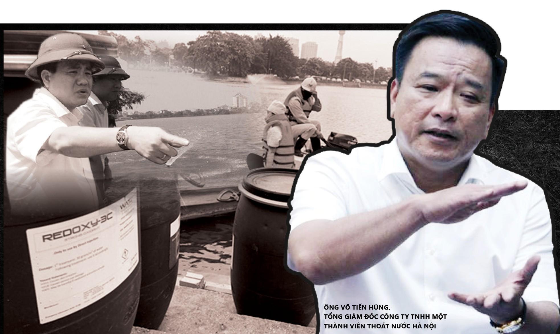 Cựu Chủ tịch Hà Nội Nguyễn Đức Chung giữ vai trò gì trong 2 vụ án? ảnh 7