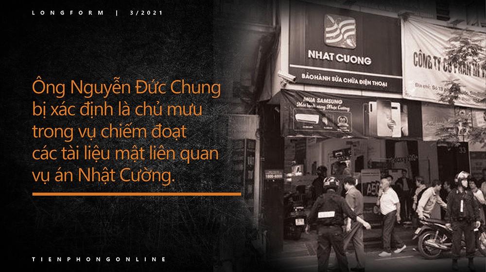 Cựu Chủ tịch Hà Nội Nguyễn Đức Chung giữ vai trò gì trong 2 vụ án? ảnh 5