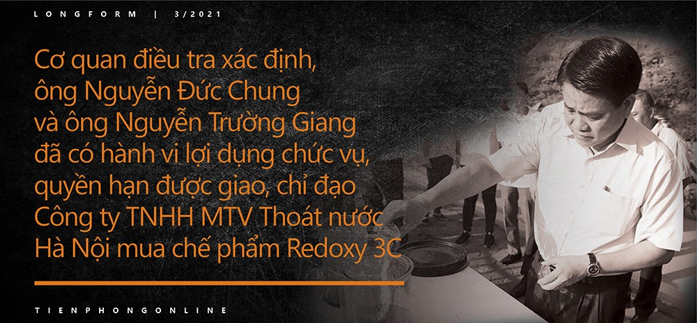 Cựu Chủ tịch Hà Nội Nguyễn Đức Chung giữ vai trò gì trong 2 vụ án? ảnh 8