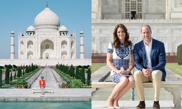 William & Kate: 10 bức ảnh chứng minh một thập kỷ tình yêu vẫn nguyên vẹn như ban đầu ảnh 7