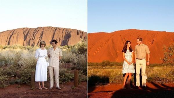 William & Kate: 10 bức ảnh chứng minh một thập kỷ tình yêu vẫn nguyên vẹn như ban đầu ảnh 5