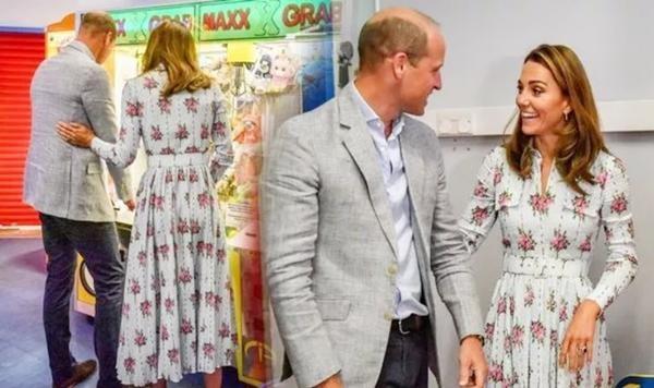 William & Kate: 10 bức ảnh chứng minh một thập kỷ tình yêu vẫn nguyên vẹn như ban đầu ảnh 11