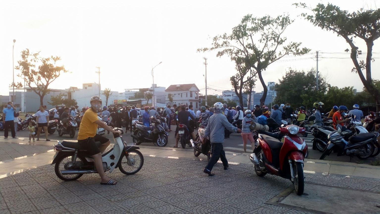 Sốt vé xem trận đấu SHB Đà Nẵng - HAGL ảnh 1