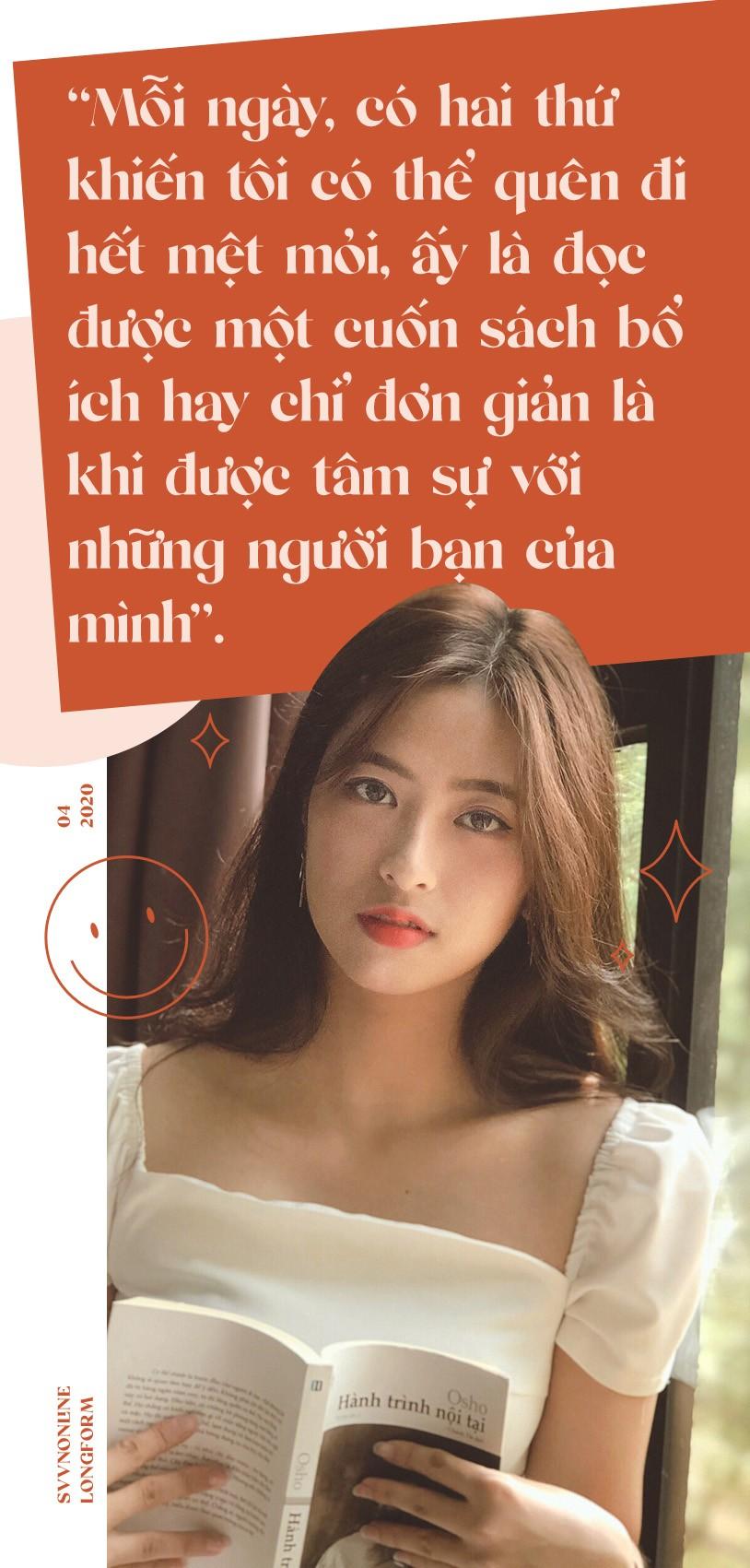 """Dương Phương Dung - """"Cô gái hay cười"""" ở trường Xây dựng ảnh 3"""