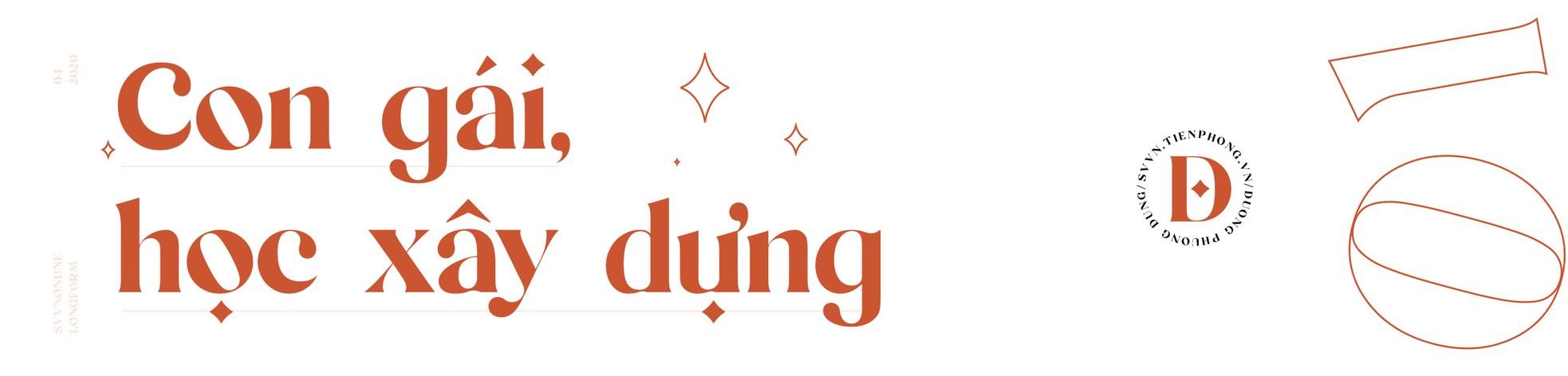 """Dương Phương Dung - """"Cô gái hay cười"""" ở trường Xây dựng ảnh 1"""