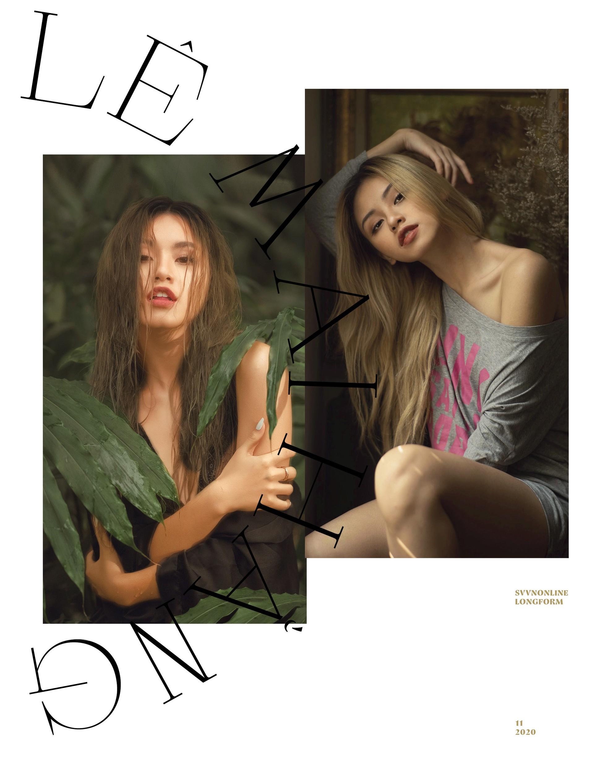 Nữ sinh Ngoại Thương bảo lưu đại học Nam tiến trở thành Influencer ảnh 6