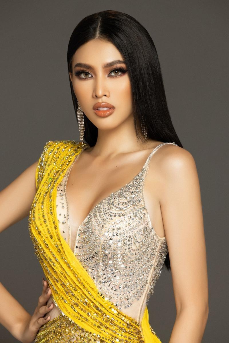 Á hậu Ngọc Thảo gây tiếc nuối khi dừng chân ở Top 20 Miss Grand International 2020 ảnh 3