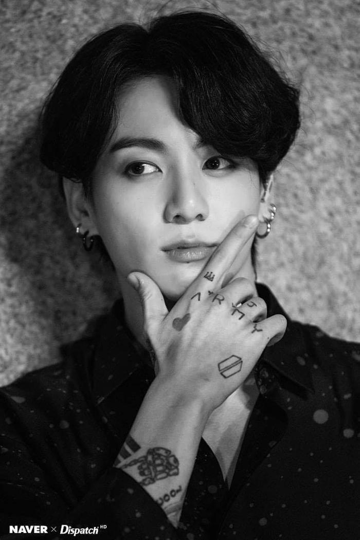 Netizen Hàn bình chọn 3 nam idol sở hữu visual lúc ngây thơ mộng mơ, lúc nam tính quyến rũ ảnh 1