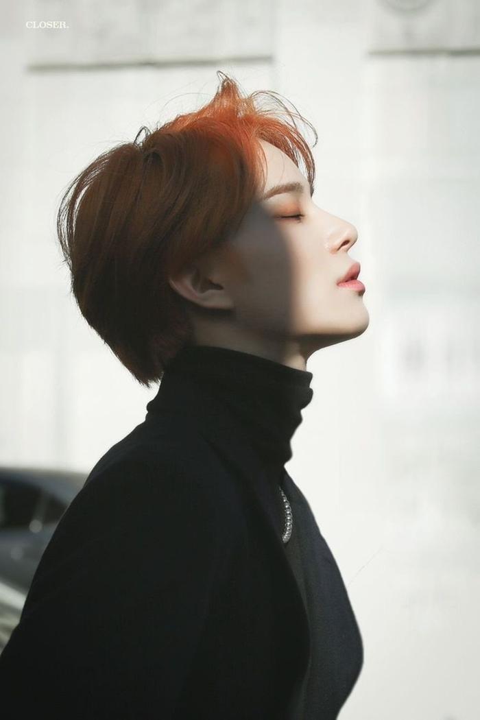 Netizen Hàn bình chọn 3 nam idol sở hữu visual lúc ngây thơ mộng mơ, lúc nam tính quyến rũ ảnh 7