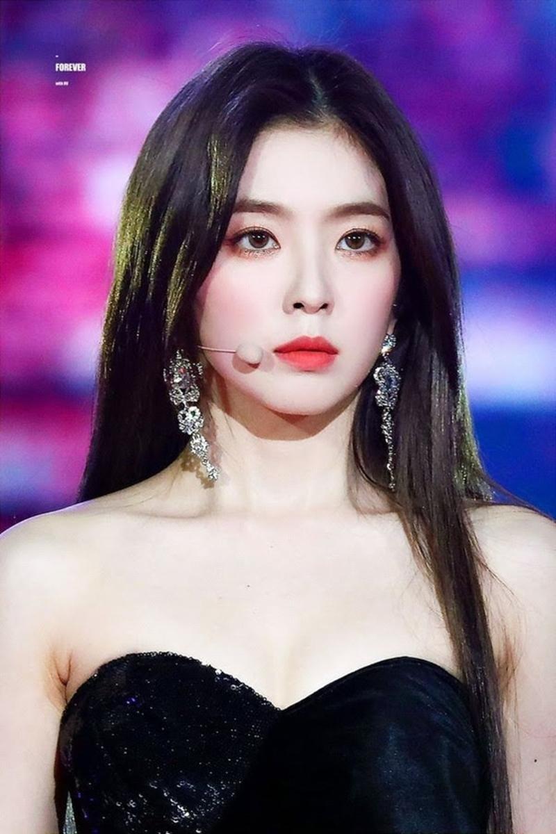BXH sao Hàn sở hữu gương mặt đẹp nhiều người muốn có nhất, BLACKPINK có duy nhất 1 cái tên ảnh 5