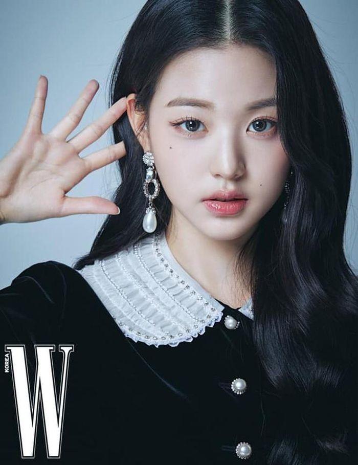 BXH sao Hàn sở hữu gương mặt đẹp nhiều người muốn có nhất, BLACKPINK có duy nhất 1 cái tên ảnh 6