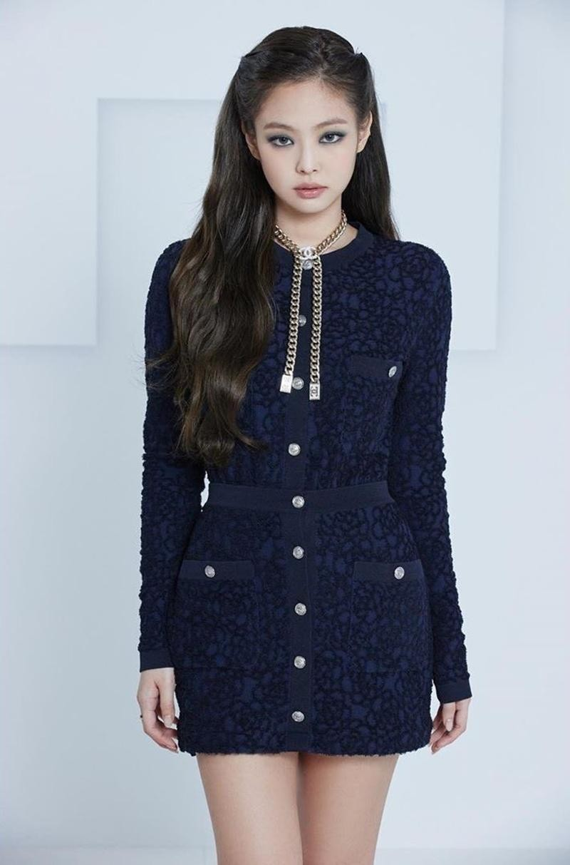 BXH sao Hàn sở hữu gương mặt đẹp nhiều người muốn có nhất, BLACKPINK có duy nhất 1 cái tên ảnh 4