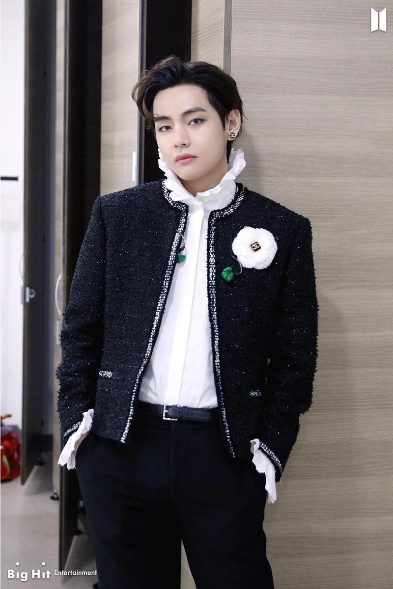 BXH sao Hàn sở hữu gương mặt đẹp nhiều người muốn có nhất, BLACKPINK có duy nhất 1 cái tên ảnh 2