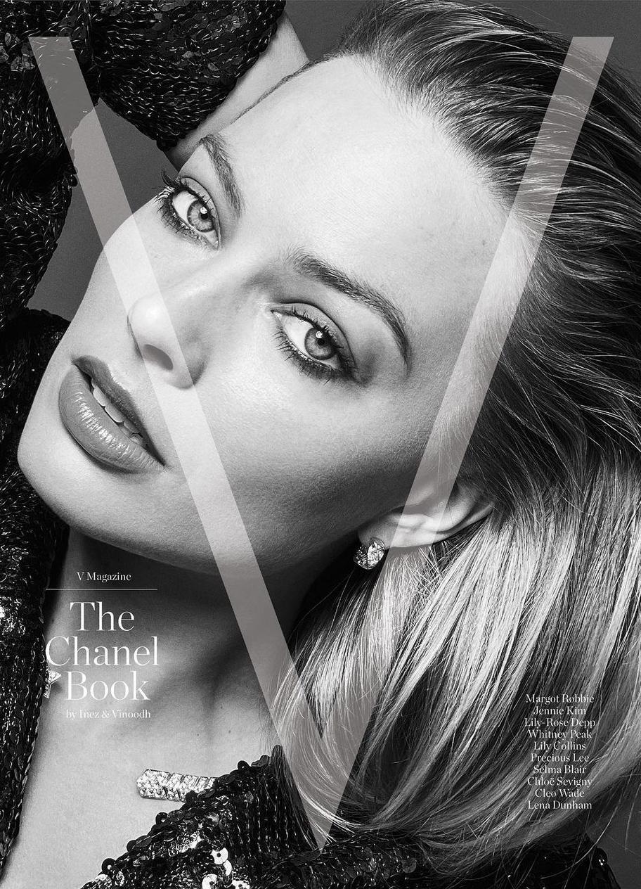 """Vì sao giữa một """"rừng"""" đại sứ, Chanel chọn Jennie (BLACKPINK) làm bìa cho The Chanel Book? ảnh 3"""