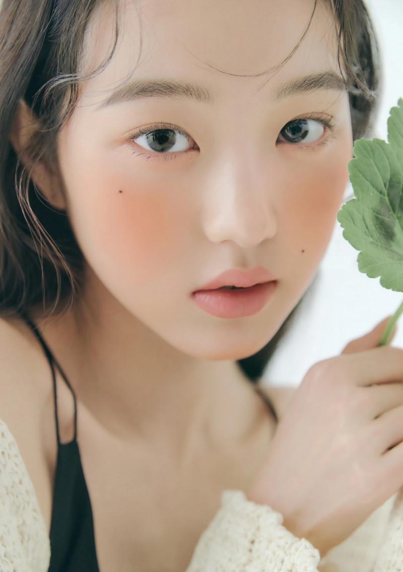 """Chụp ảnh beauty """"sang-xịn-mịn"""" như Jang Won Young, một mình độc chiếm gần 20 trang tạp chí ảnh 6"""