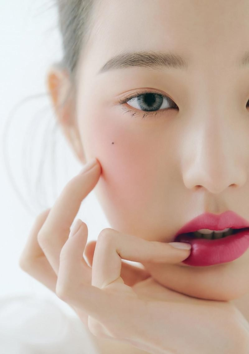 """Chụp ảnh beauty """"sang-xịn-mịn"""" như Jang Won Young, một mình độc chiếm gần 20 trang tạp chí ảnh 7"""