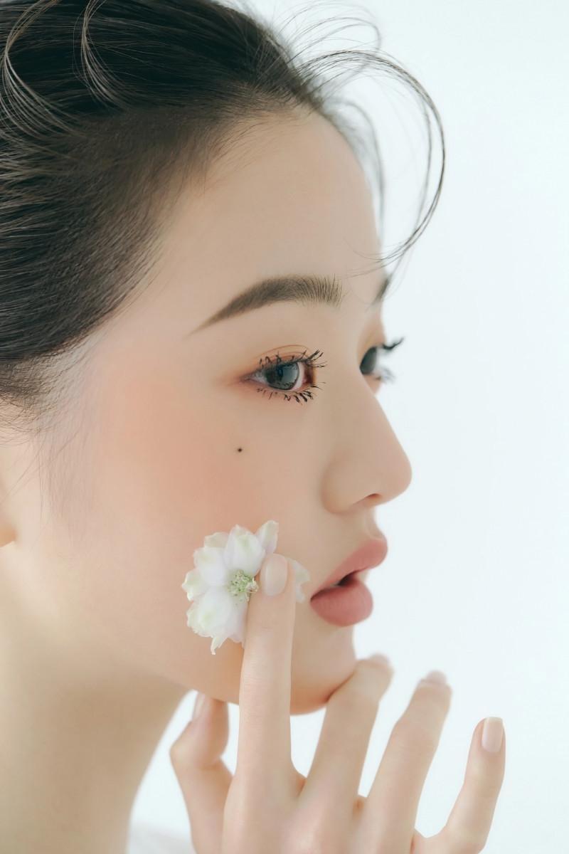 """Chụp ảnh beauty """"sang-xịn-mịn"""" như Jang Won Young, một mình độc chiếm gần 20 trang tạp chí ảnh 14"""