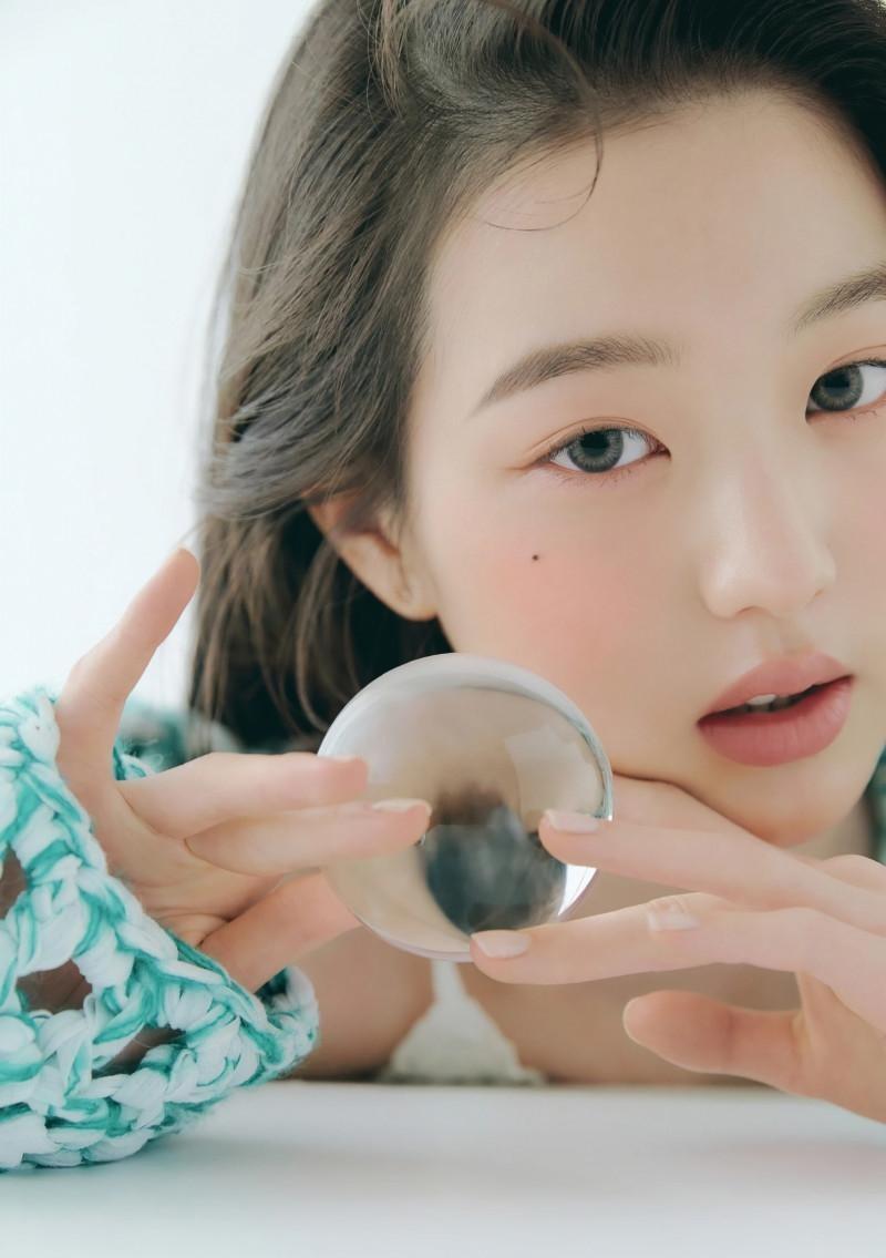 """Chụp ảnh beauty """"sang-xịn-mịn"""" như Jang Won Young, một mình độc chiếm gần 20 trang tạp chí ảnh 5"""