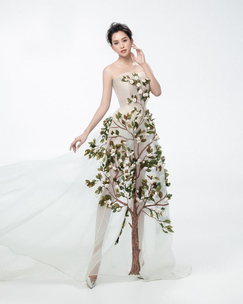 Hoa hậu Tiểu Vy tiết lộ thời gian tập gym hằng ngày, bảo sao body đẹp như siêu mẫu thế này ảnh 7