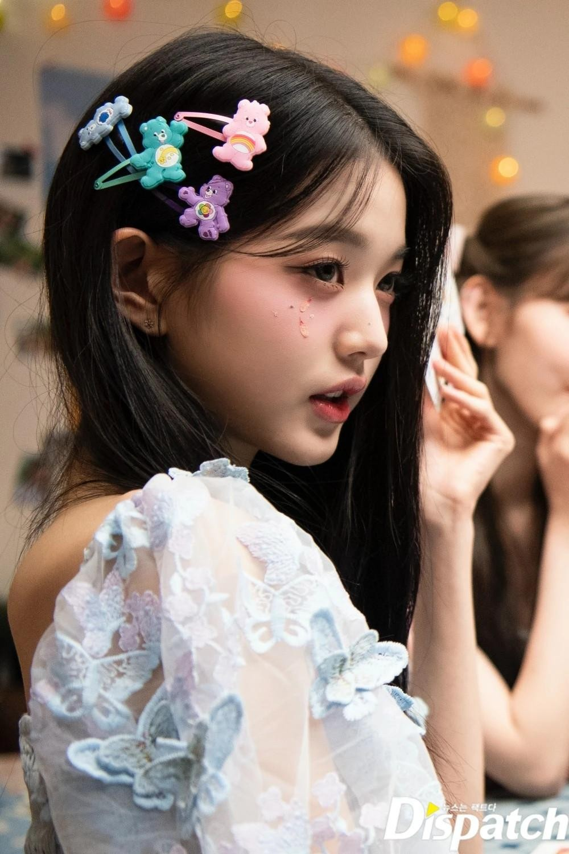 IZ*ONE gây tiếc nuối với loạt ảnh xinh như công chúa dành tặng fan trước khi tan rã ảnh 7