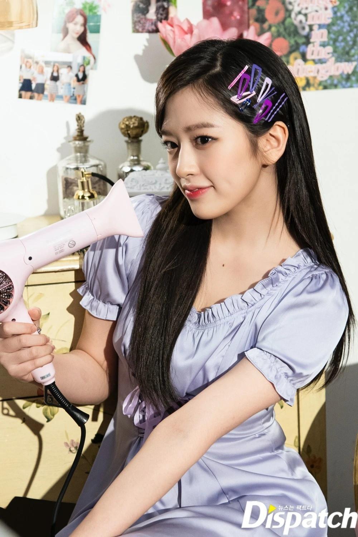 IZ*ONE gây tiếc nuối với loạt ảnh xinh như công chúa dành tặng fan trước khi tan rã ảnh 15