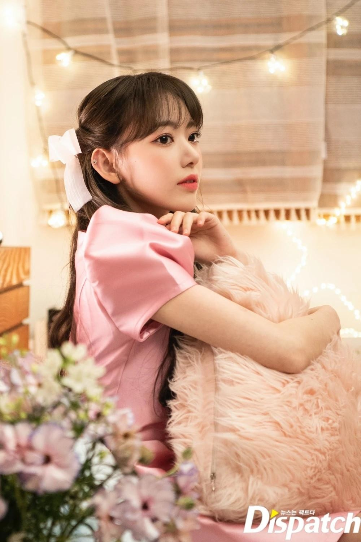 IZ*ONE gây tiếc nuối với loạt ảnh xinh như công chúa dành tặng fan trước khi tan rã ảnh 8