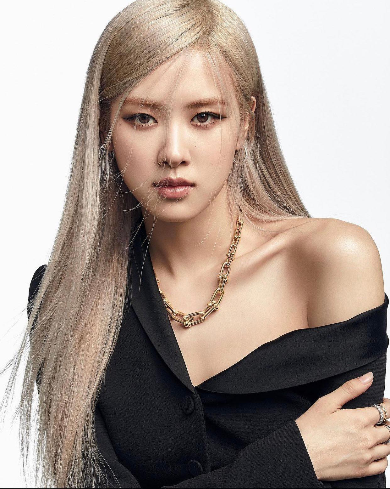 Cùng là đại sứ Tiffany&Co., netizen mong chờ màn hợp tác của Rosé cùng Dịch Dương Thiên Tỉ ảnh 3