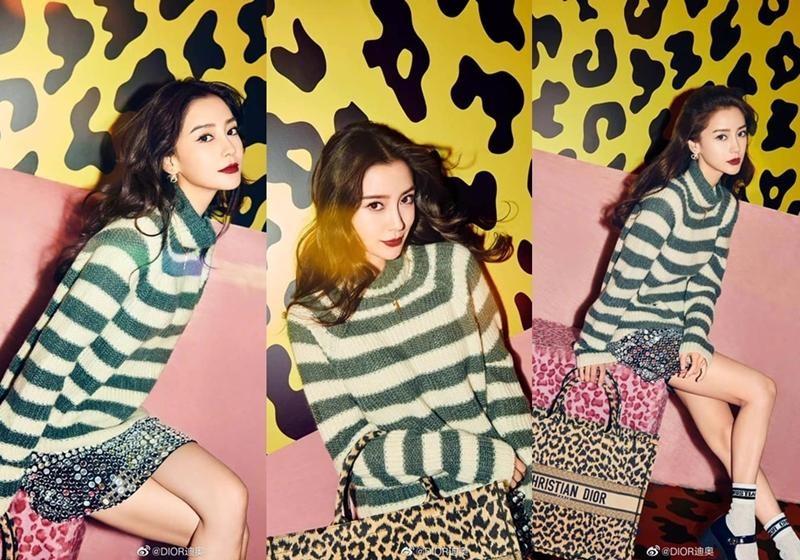 Dior tiếp tục tiết lộ các thiết kế lấy cảm hứng từ Jisoo, netizen tấm tắc khen chuẩn ảnh 11
