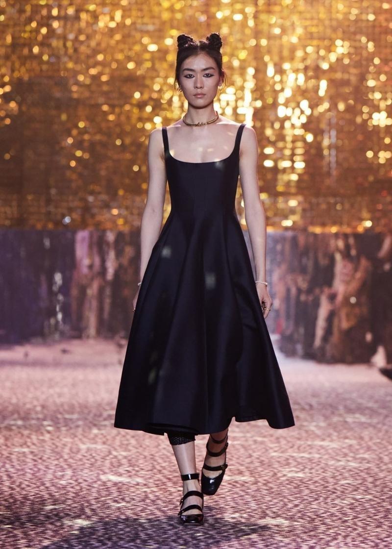 Dior tiếp tục tiết lộ các thiết kế lấy cảm hứng từ Jisoo, netizen tấm tắc khen chuẩn ảnh 8
